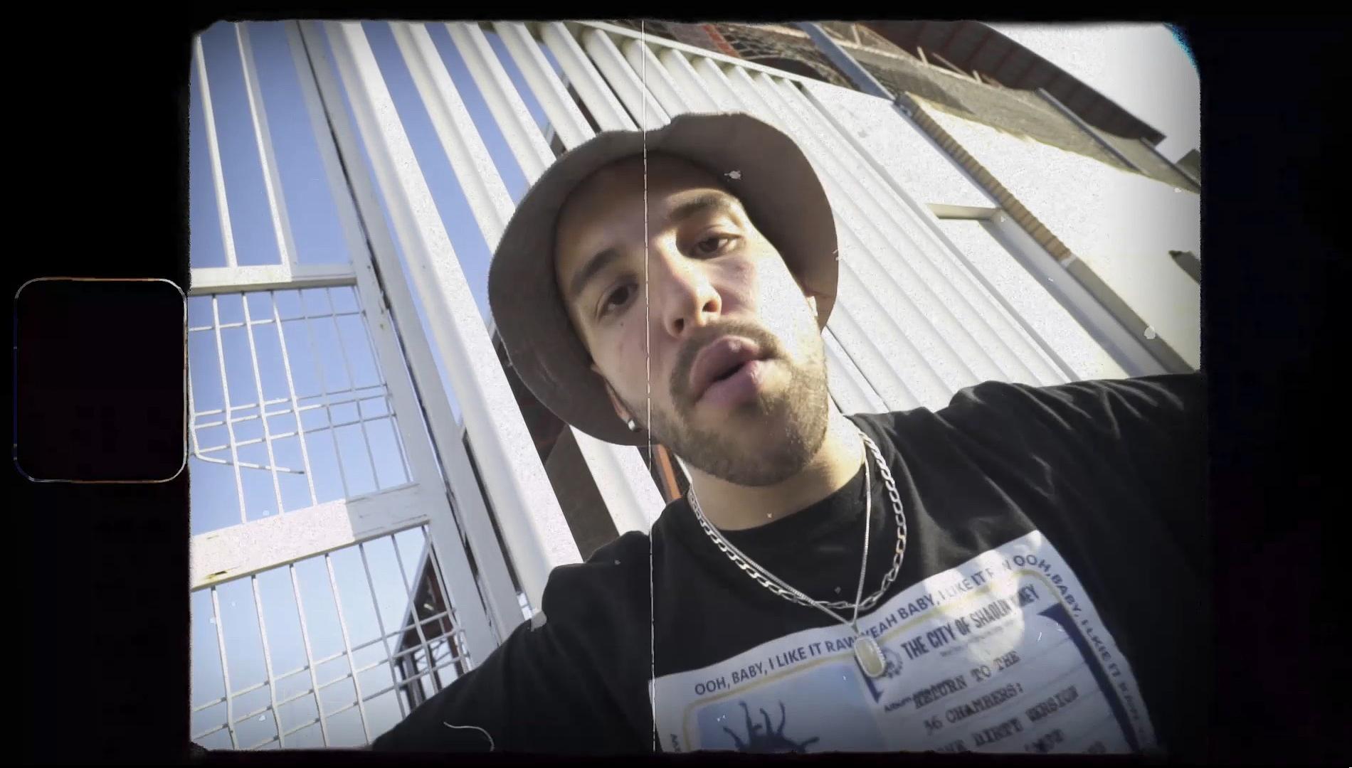 SEMPROL C artista de rap de la polakoteka.