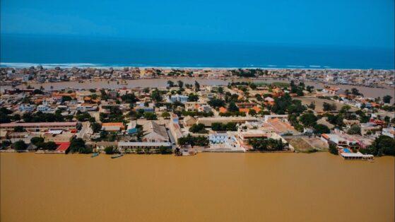 Fotos desde Senegal para el videoclip grabado por la Polakoteka-Productora audiovisual en Sevilla