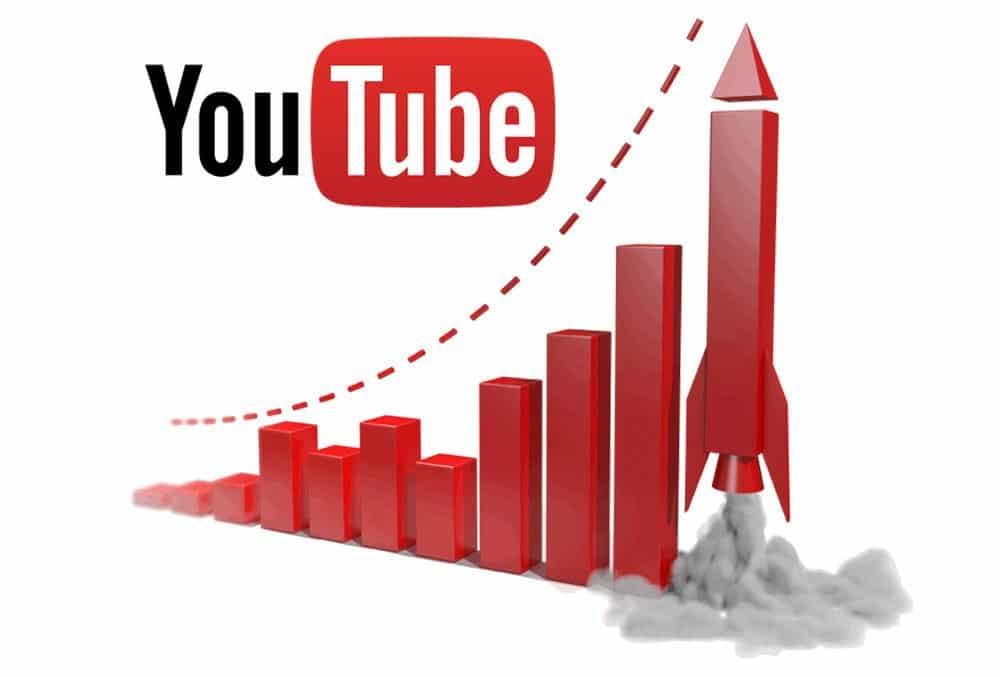 ¿Cómo crecer en YouTube para artistas en 2021?