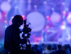 Graba tu videoclip o canción en Sevilla